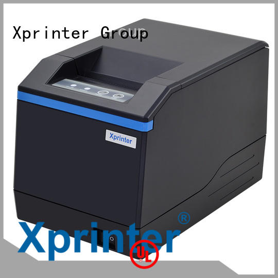 Xprinter professional thermal transfer barcode label printer factory for storage