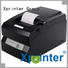 efficient remote receipt printer personalized for commercial