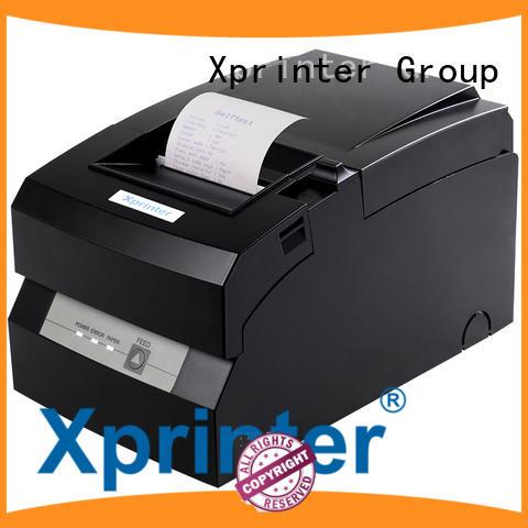 Xprinter dot matrix label printer from China for storage