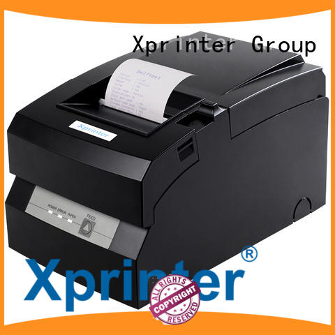 Xprinter dot matrix label printer from China for storage
