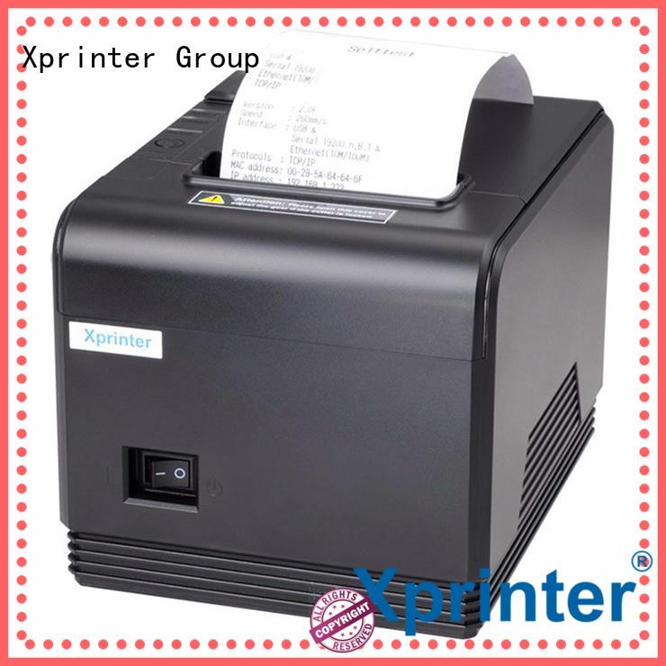 80mm bluetooth printer for mall Xprinter