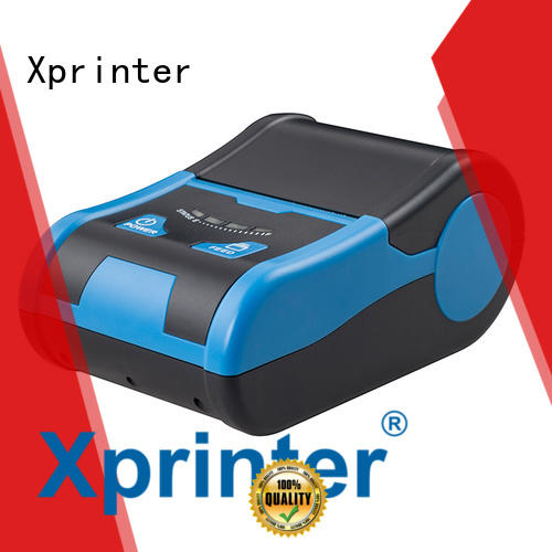 Xprinter mobile thermal receipt printer with good price for catering