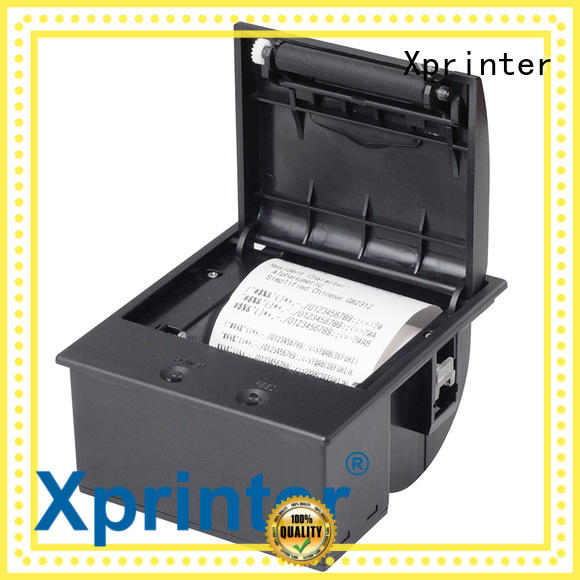 Xprinter durable thermal panel printer series for store