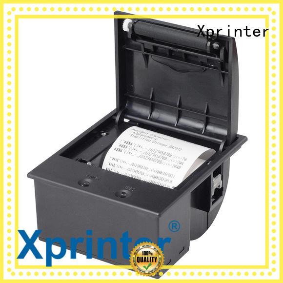 Xprinter durable thermal panel printer series for store