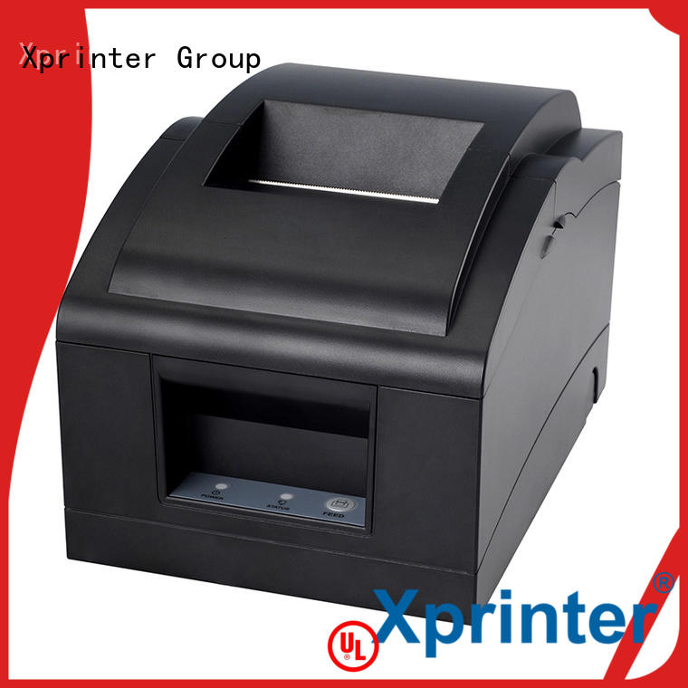 approved wireless pos receipt printer wholesale for industrial