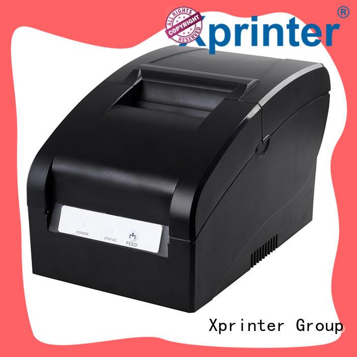 lan mini bill printer factory for shop