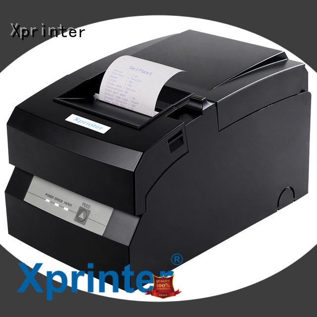 Xprinter cost-effective recipe printer personalized for industrial