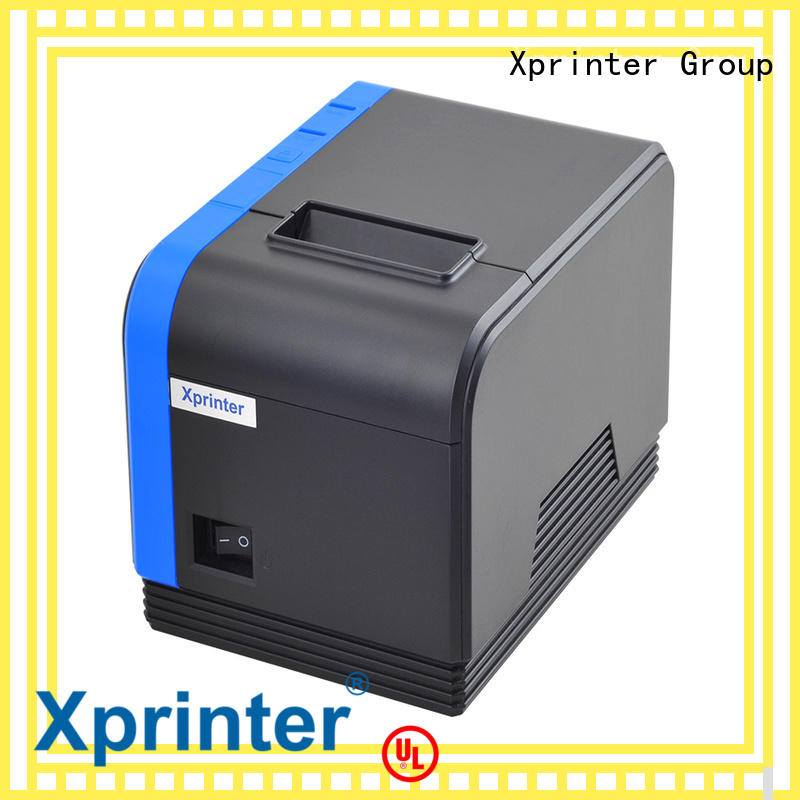 Xprinter stable retail receipt printer series for medical care