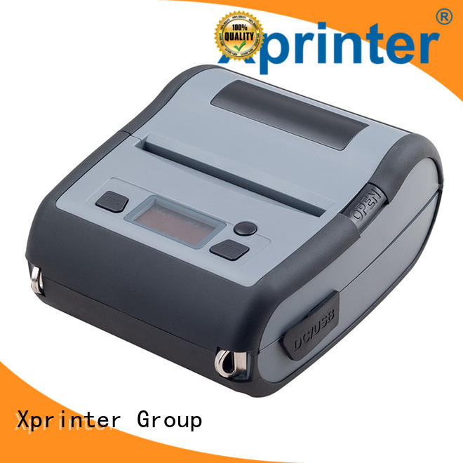 Xprinter wireless thermal receipt printer directly sale for shop