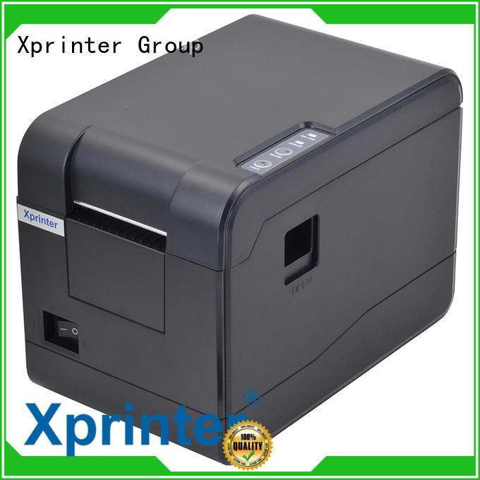 monochromatic mini thermal printer supplier for mall