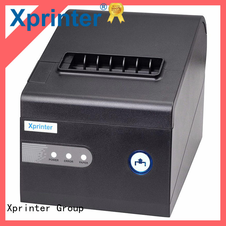 Xprinter receipt printer best buy factory for mall