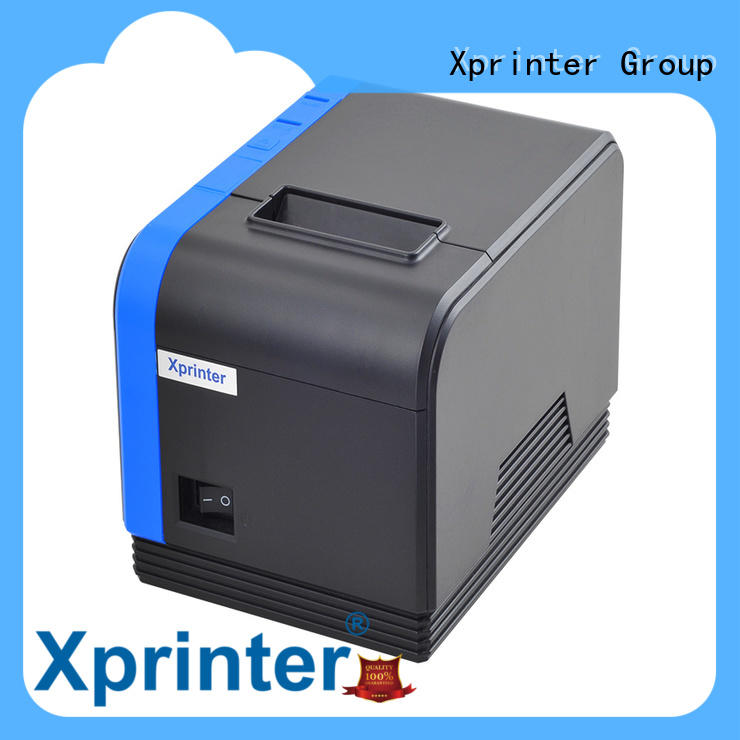 reliable retail receipt printer directly sale for tax