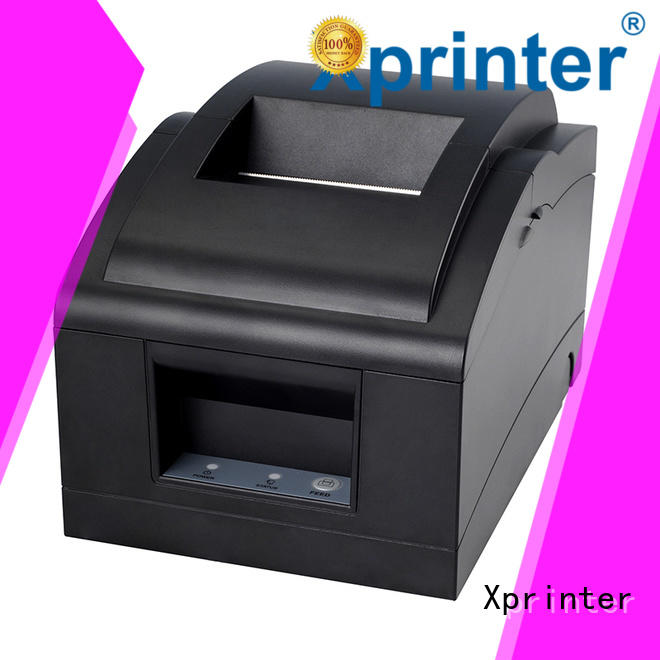 commonly used new dot matrix printer manufacturer for post