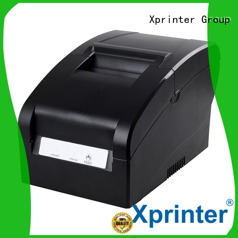 remote receipt printer for industrial Xprinter