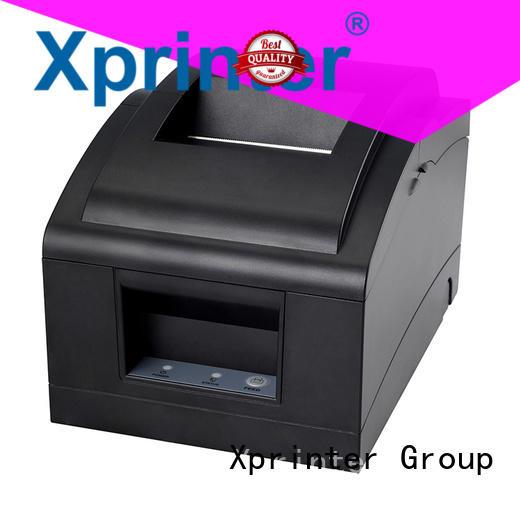 Xprinter quality mini dot matrix printer directly sale for post