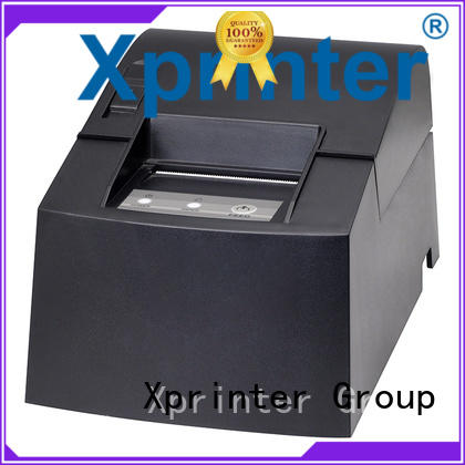 Xprinter professional wireless pos printer personalized for retail