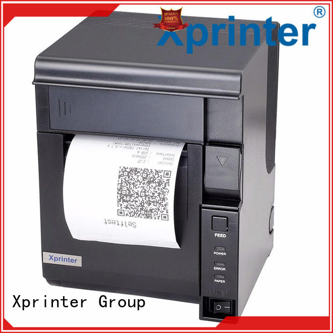 standard printer 80mm with good price for mall