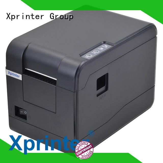 Xprinter small portable printer factory price for shop