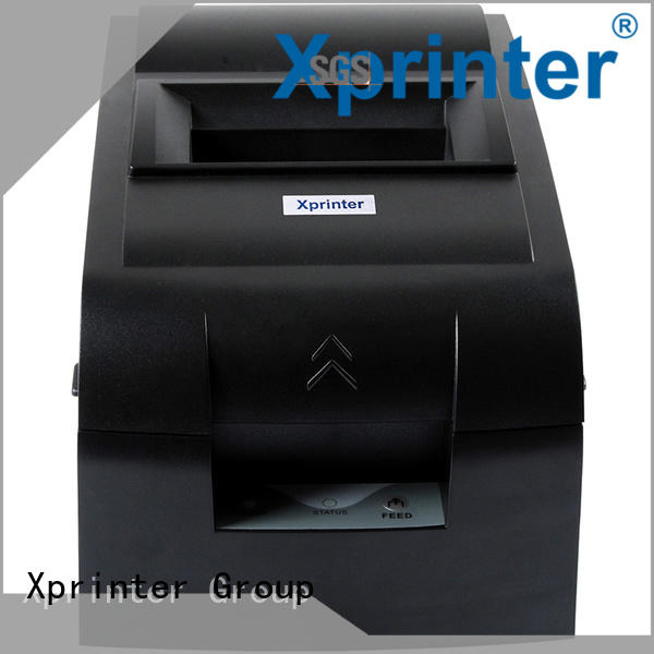 Xprinter approved wireless pos receipt printer factory price for industrial
