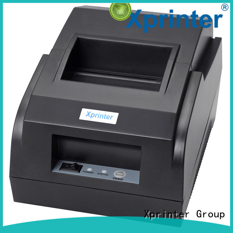 58mm pos printer customized for supermarket Xprinter