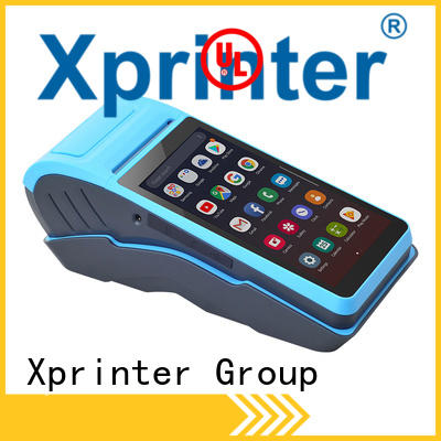 Xprinter portable bill printer with good price for catering