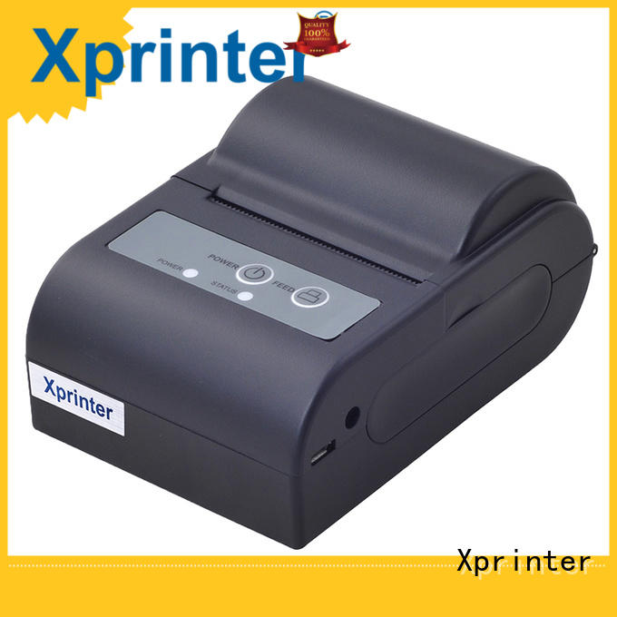 Xprinter receipt printer thermal inquire now for tax