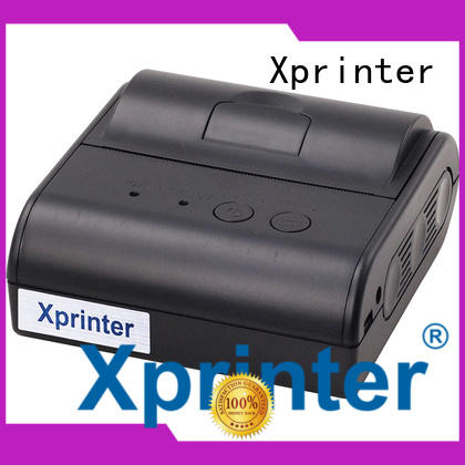 Xprinter portable wireless receipt printer for android design for tax