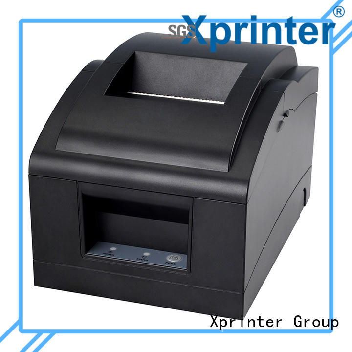 wifi pos printer directly sale for supermarket Xprinter