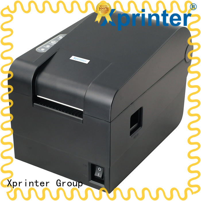 direct thermal barcode printer for retail Xprinter