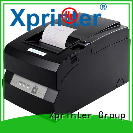 Xprinter top quality recipe printer supplier for commercial