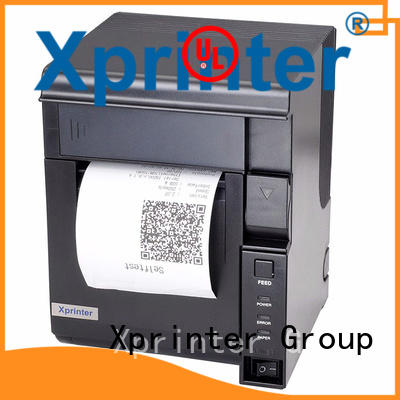 Xprinter standard receipt printer for computer for mall