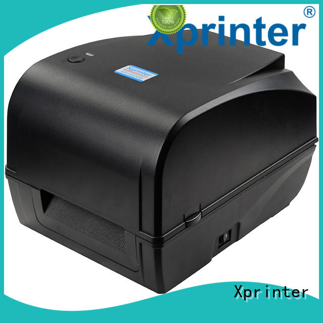 Xprinter dual mode desktop thermal printer inquire now for store