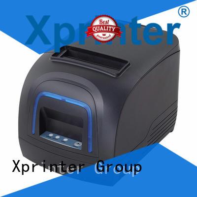 Xprinter xph230m invoice printer inquire now for mall