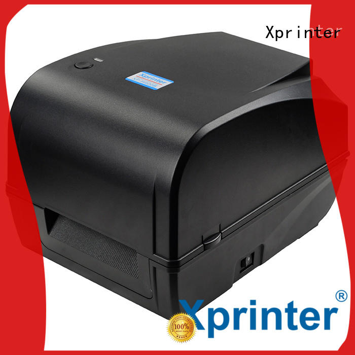 Xprinter bluetooth thermal receipt printer factory for tax