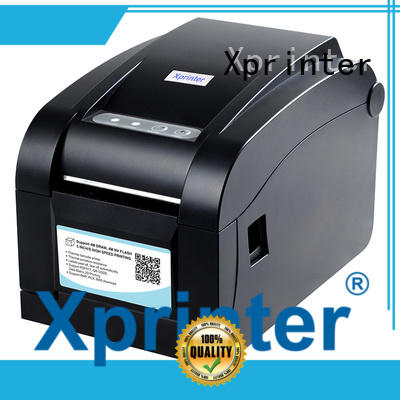 professional handheld barcode label maker factory for post