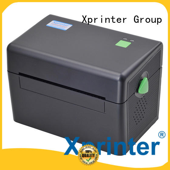 Xprinter high quality thermal printer for barcode labels directly sale for catering