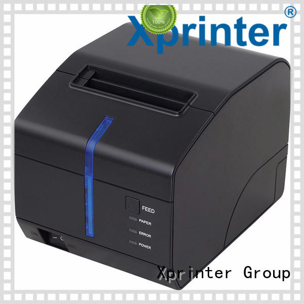 Xprinter certificated receipt printer best buy directly sale for supermarket