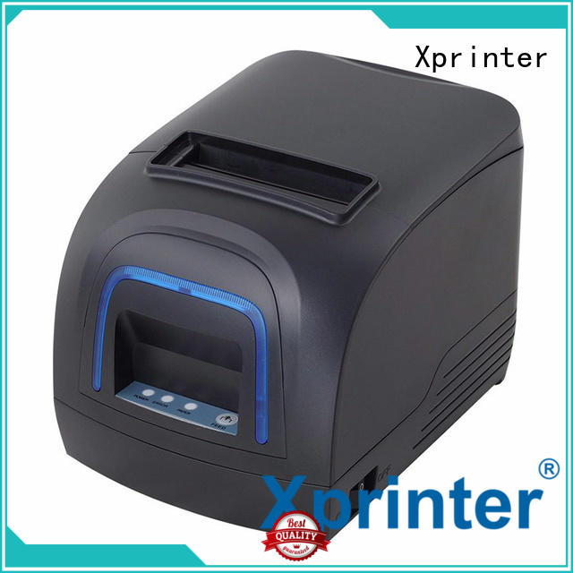 lan portable receipt printer xps200m factory for shop