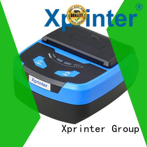 Xprinter Wifi connection cheap mobile receipt printer with good price for catering