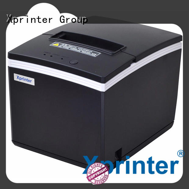 Xprinter printer 80mm with good price for mall