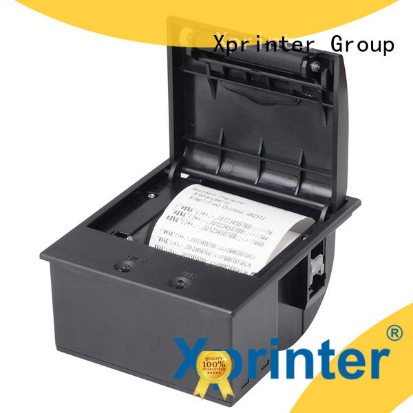 certificated printer 80mm manufacturer for post