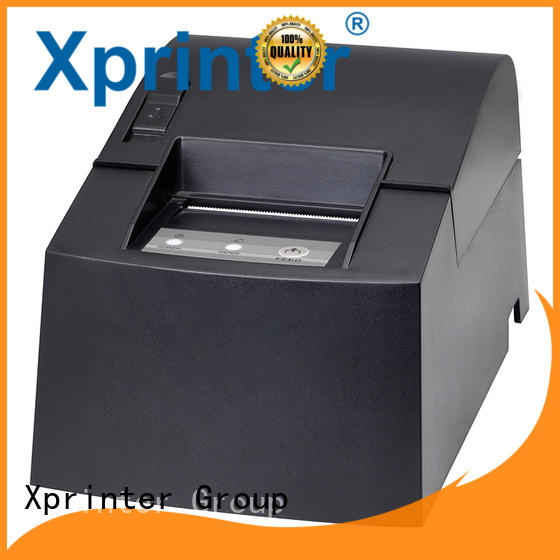 wireless pos printer supplier for shop Xprinter