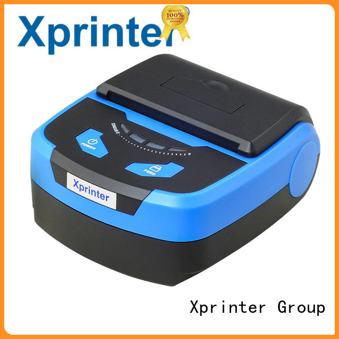 Xprinter Wifi connection wifi bill printer for catering