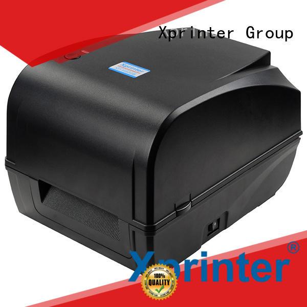 Xprinter dual mode wifi thermal printer for tax