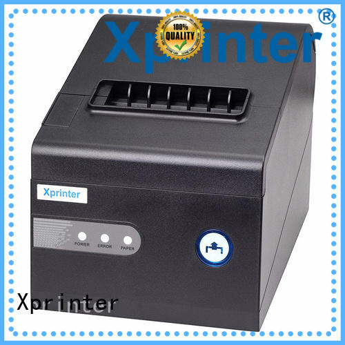 Xprinter dircet thermal 80mm bluetooth printer from China for store