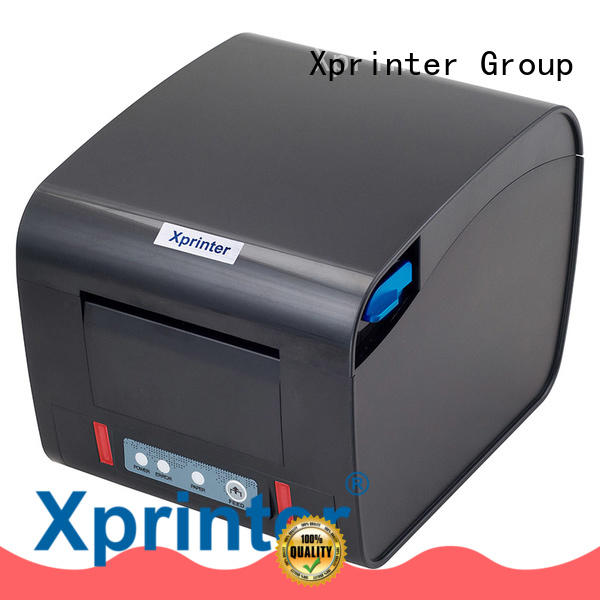 Xprinter standard wireless receipt printer with good price for mall