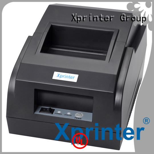 monochromatic bluetooth receipt printer supplier for store