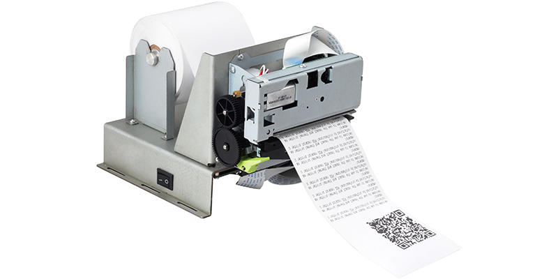 Xprinter certificated 4 inch thermal receipt printer directly sale for supermarket-1