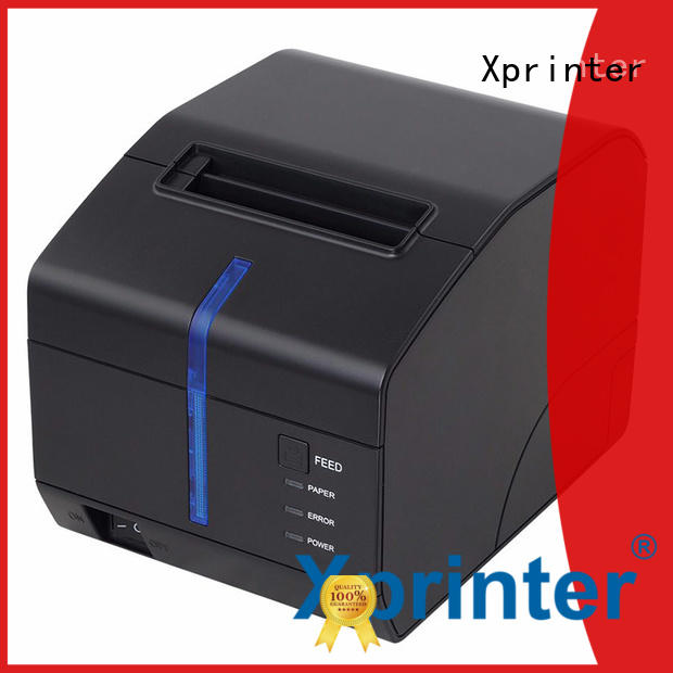 Xprinter xpt230l retail receipt printer design for mall