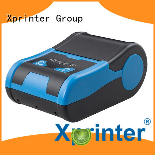 Xprinter portable bluetooth thermal receipt printer inquire now for tax